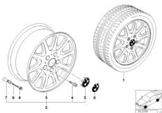 Классический дизайн (диз. 25)