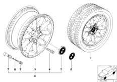 Дизайн Streamline (диз. 41)