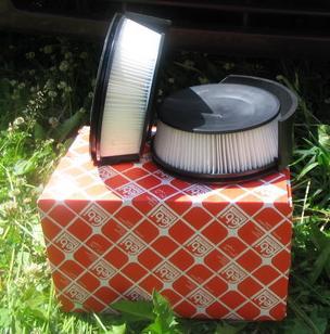 bmw e36 салонные фильтра на е36 без кондиционера купить
