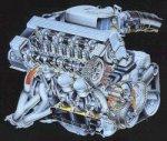 Двигатели BMW M40, M42, M43 и M44 - семейство 4 цилиндровых