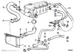 Система охлаждения двигателя (перегрев, уходит антифриз и т.д.) - фото 1