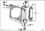 Система охлаждения двигателя (перегрев, уходит антифриз и т.д.)