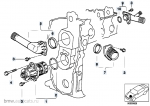 Система охлаждения двигателя (перегрев, уходит антифриз и т.д.) - фото 3