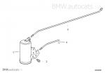 Система вентиляции топливного бака