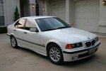 Секреты успеха BMW 318i