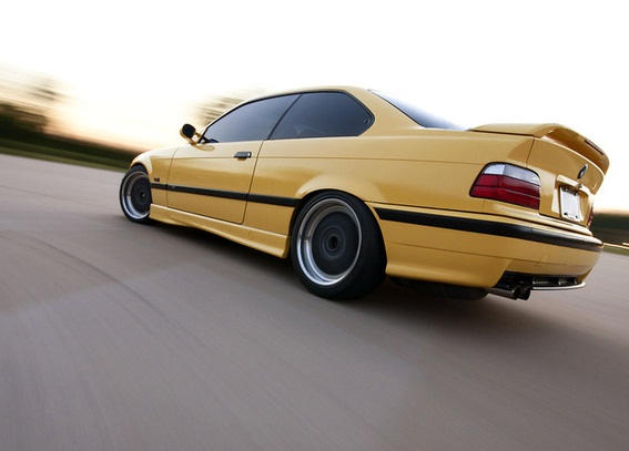 bmw coupe e36 из европы