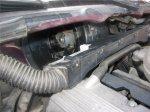 Замена фильтра салона на BMW Е36 (без кондиционера) - фото 2