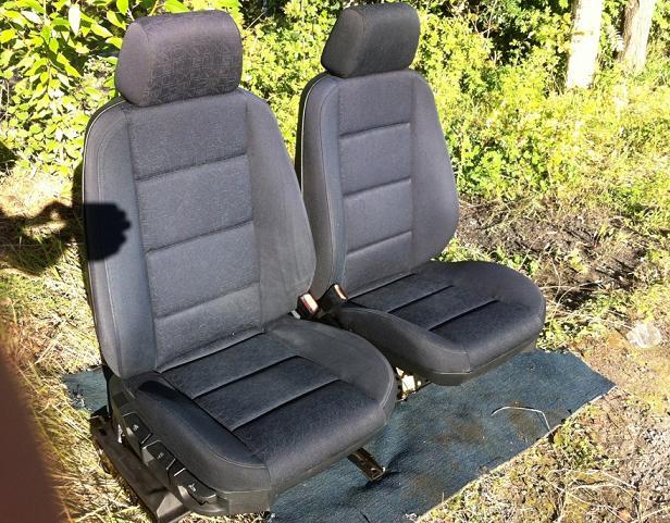 купить сиденья от bmw e36