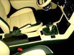 E36 bmw 3 - салон с потолком, обивкой и креслами под замену