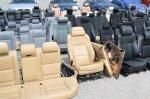 E36 bmw 3 - салон с потолком, обивкой и креслами под замену - фото 3