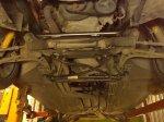Подвеска бмв е36 - собенности, ремонт, фотогафии - фото 4