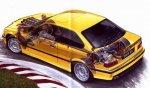 Особенности подвесок BMW