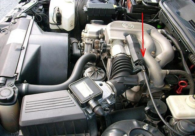 расход топлива bmw 318 2000