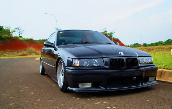 Bmw E36 318is Common Problems