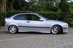 BMW E36 compact - почему не стоит покупать этот автомобиль