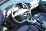 бмв 3 e36 дизель или бензин - отзывы владельцев автомобиля - фото 1