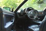 бмв 3 кабриолет - срезаем крышу автомобиля (поверхностно) - фото 1