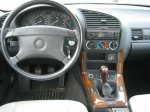 Обзор BMW 3 e36 318i - характеристики, фото, особенности - фото 3