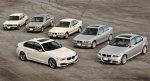 БМВ 3 ИЛИ! - почему выбирают 3 серию BMW - фото 1