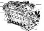 Двигатель е36 м50 на бмв 3 серии - описание, характеристики - фото 1