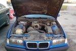 BMW 318i CAT (E36) 1991-1993