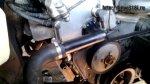 Замена термостата в BMW E36