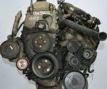 Течёт масло из двигателя m43b18