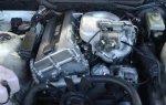 Обзор двигателя BMW M42