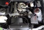 Спортивный фильтр нулевого сопротивления для BMW E36 - фото 1