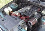 Спортивный фильтр нулевого сопротивления для BMW E36 - фото 2