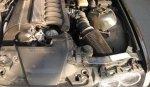 Спортивный фильтр нулевого сопротивления для BMW E36 - фото 3